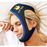 Anti Snoring Chin Strap - Most Effective Snoring Solution and Anti Snoring Devices - Snoring Chin Strap - Stop Snoring…
