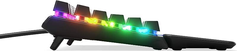 SteelSeries Apex 7 Mechanical Gaming Keyboard 3