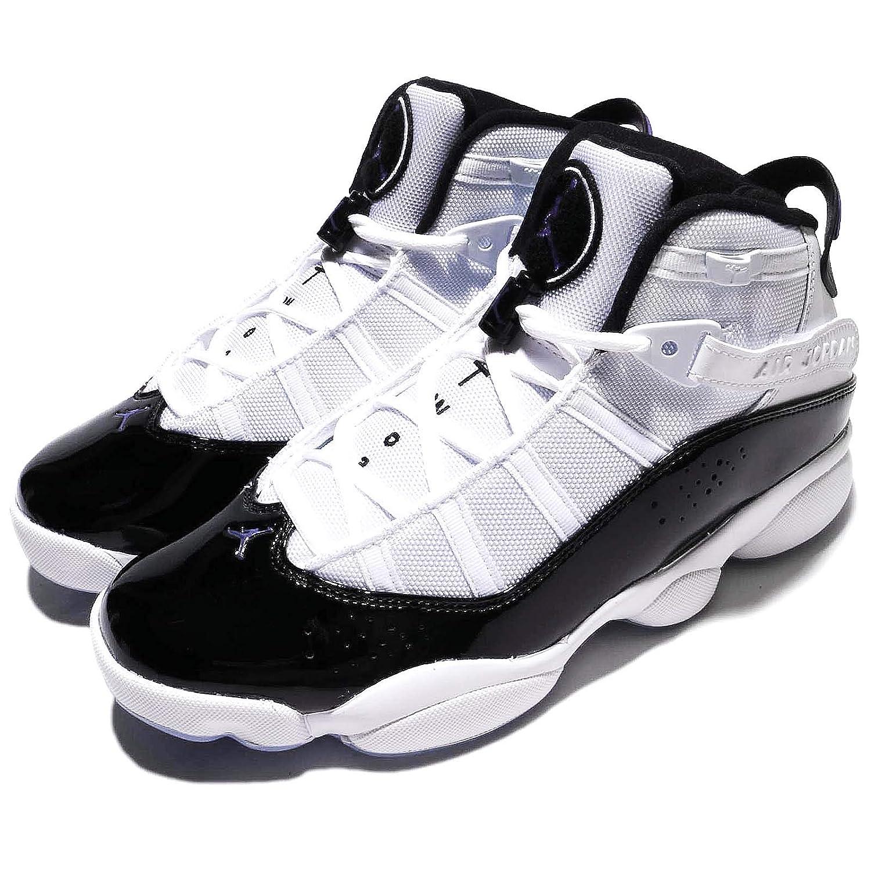 new style bd21d 6cfb0 Amazon.com   Jordan Nike Men s 6 Rings Basketball Shoes   Basketball