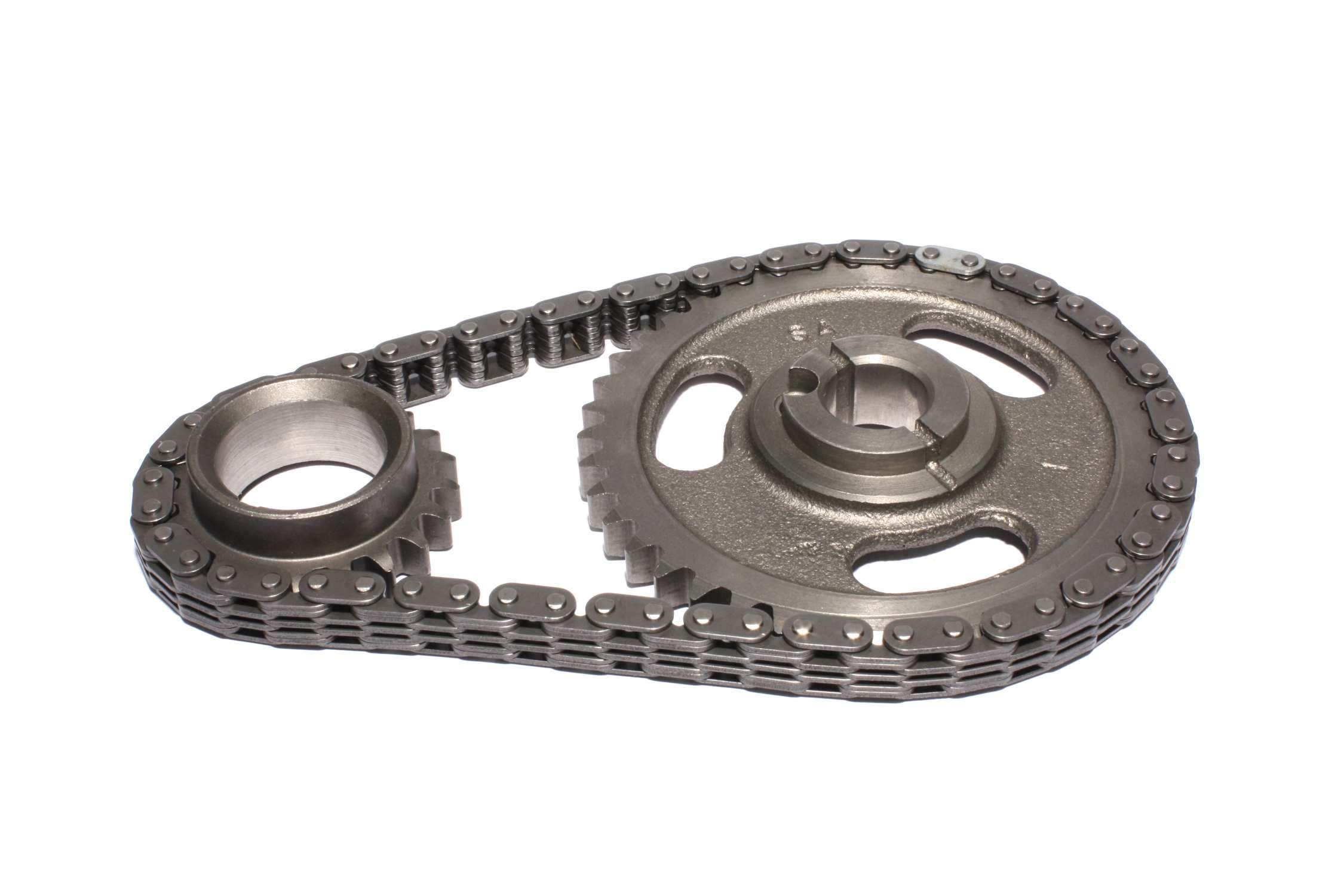 Competition Cams 3220 High Energy Timing Chain Set for 289, 302 Ford, Pre-1972 by Comp Cams