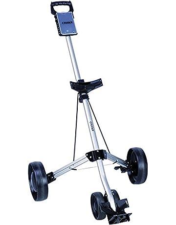Cougar Golf Zieh-Carts TW3 - Carro de Golf, Talla Standard