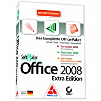 Softmaker Office 2008 Extra Edition