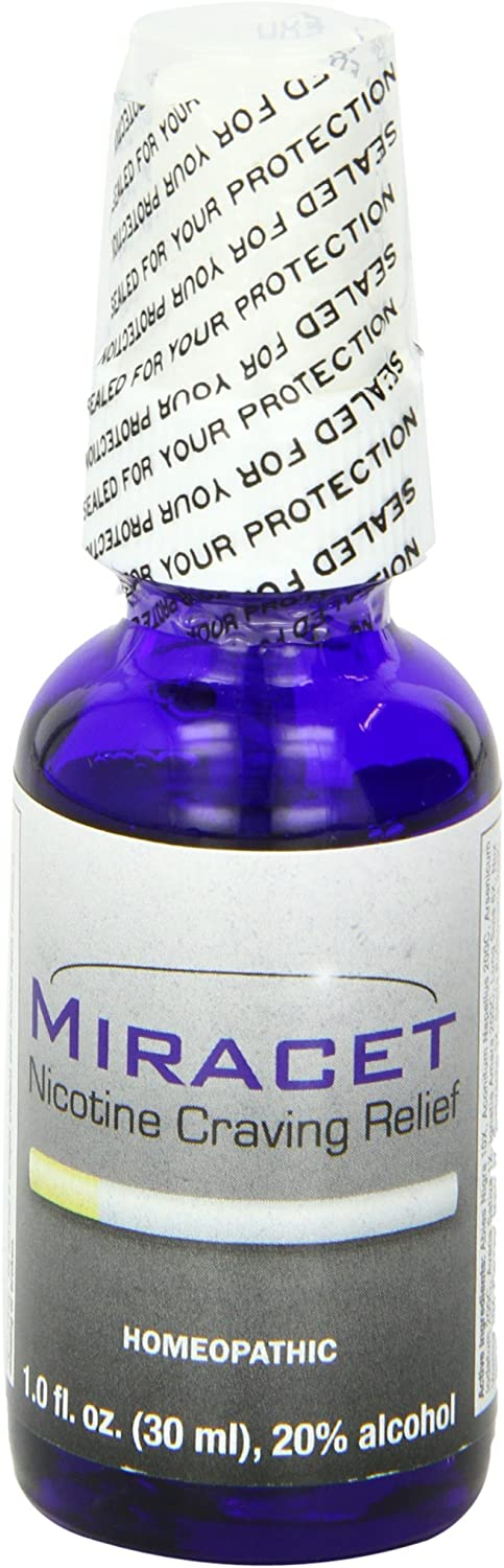 Amazon Com Miracet Stop Smoking System All Natural Homeopathic