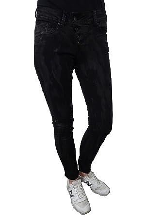 00aa76b514ed Buena Vista Damen Jeans Malibu Stretch Denim: Amazon.de: Bekleidung