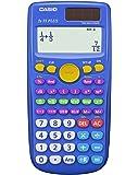Casio fx-55 PLUS Elementary/Middle School Fraction Calculator