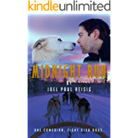 Midnight Run: One comedian, eight sled dogs.