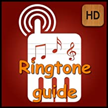 Ringtone guide