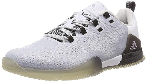 brand new e5e72 fea74 Adidas Crazypower Tr W zapatillas Mujer, Blanco (Ftwblagrmevagritra),