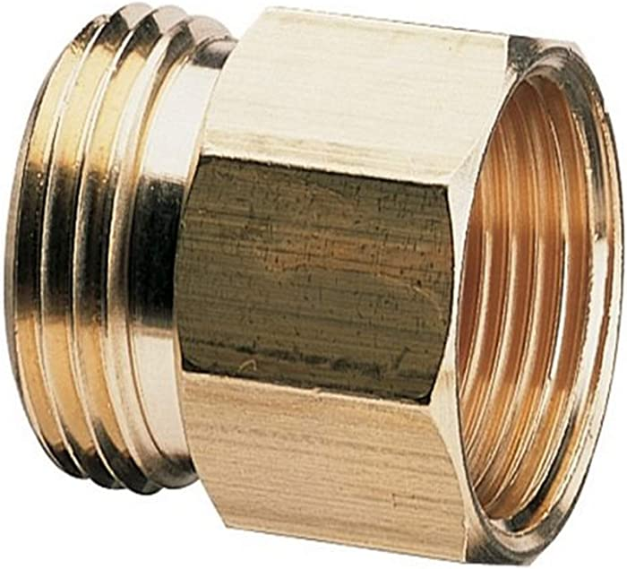 Top 9 Pipe To Garden Hose Adaptors
