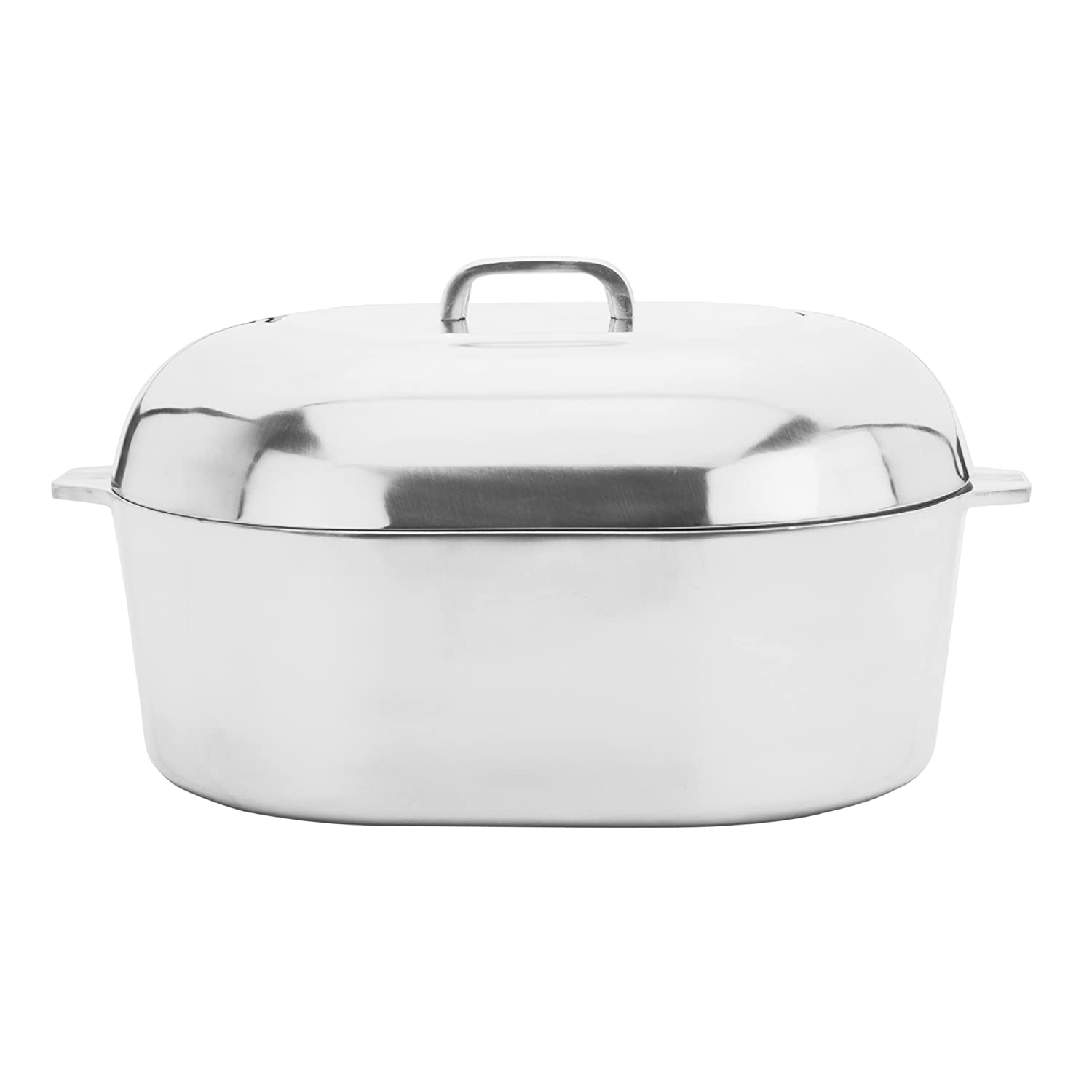 Magnalite Classic 15-Inch Oval Covered Roaster 1040828