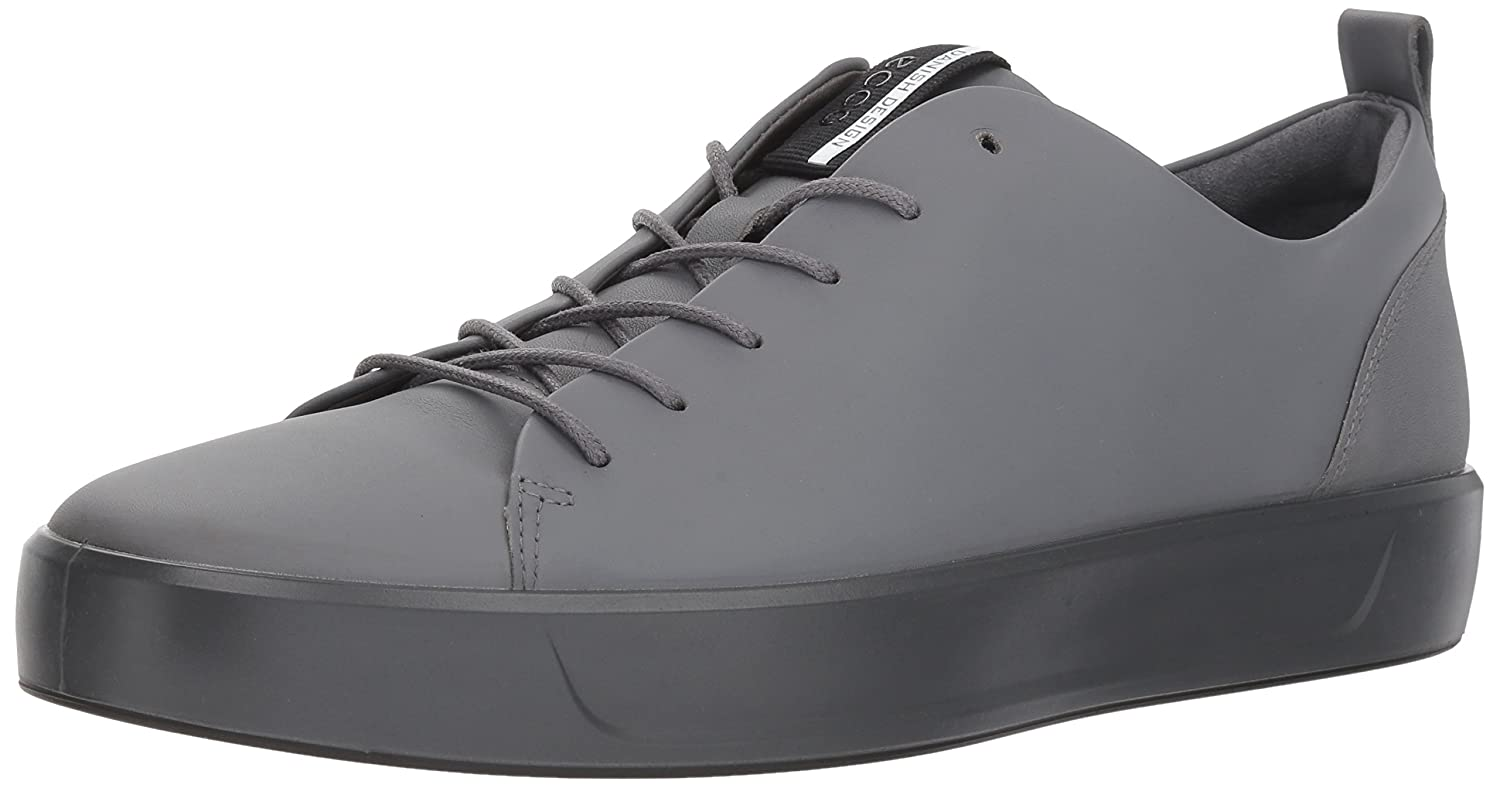 92ff0f63c5 ECCO Men's Soft 8 Tie Fashion Sneaker