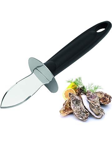 Cuchillo para ostras | Amazon.es