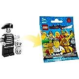 LEGO Minifiguras Coleccionables: Mimo Minifigura (Serie 2) (Bolsas)