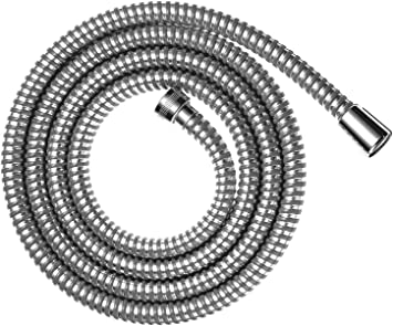 Anti-fuite et anti-torsion Tuyau de douche de rechange en acier inoxydable Remplacement facile /à monter soi-m/ême Tuyau de douche Zotti 1,75 m Raccord universel standard