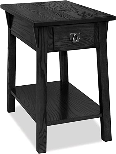 Leick Mission Chairside Small End Table