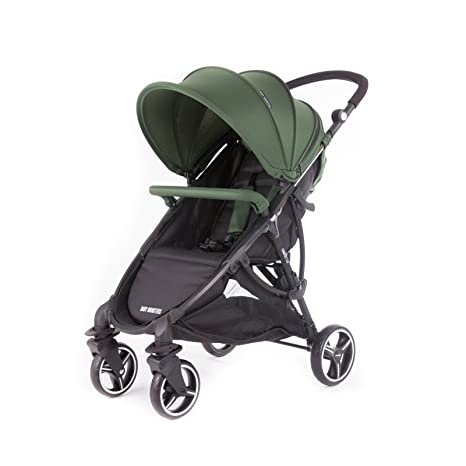 Baby Monsters Silla de Paseo Compact Color Forest
