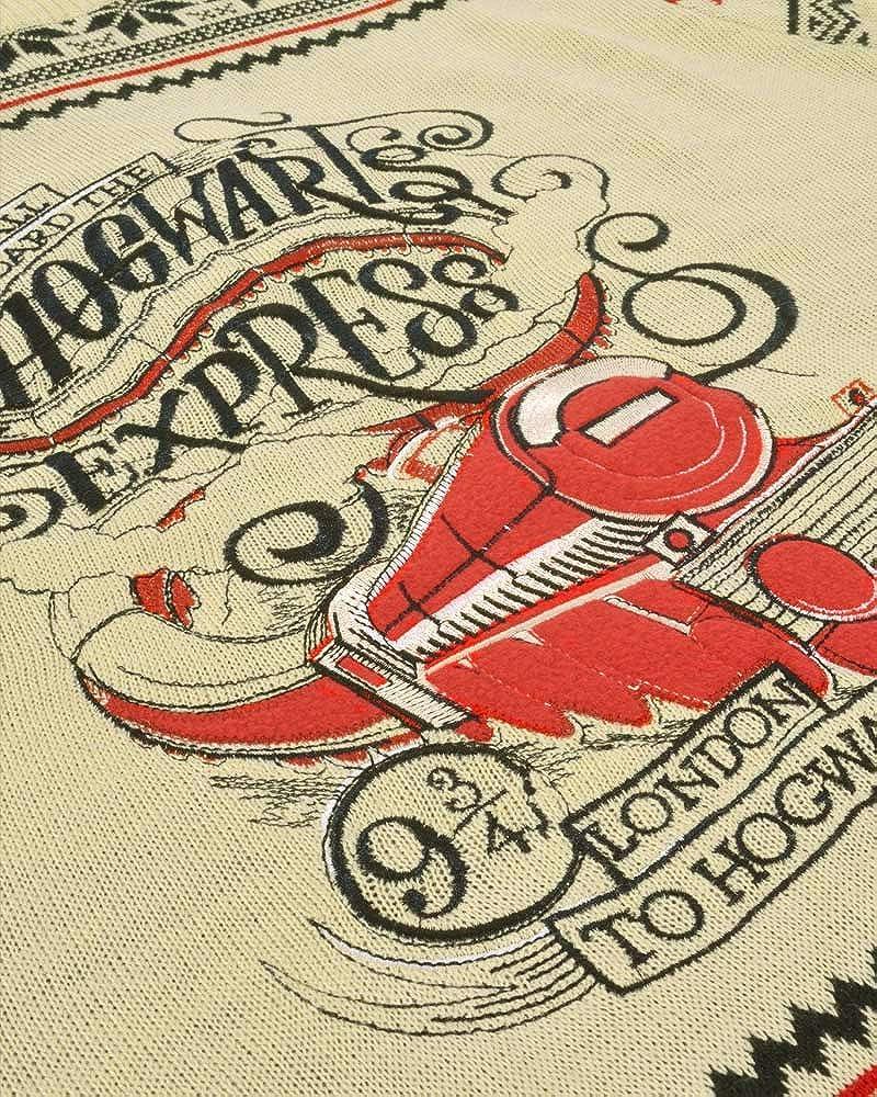 Amazon.com: Jersey oficial de Harry Potter Hogwarts Express ...