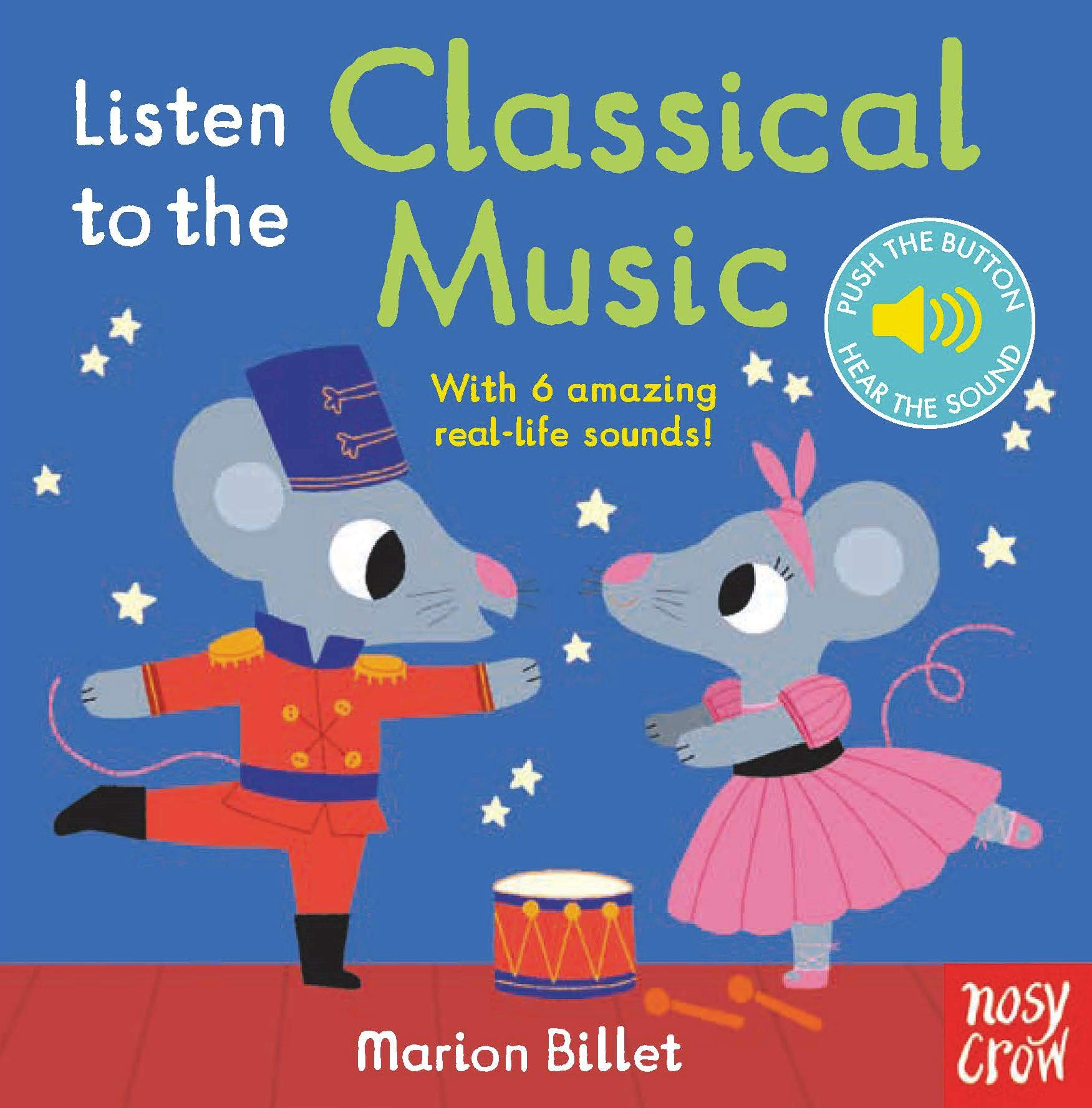 (Enora) Listen to the Classical Music