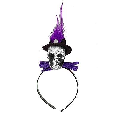 AEX - Bandeau - Femme violet violet Taille unique