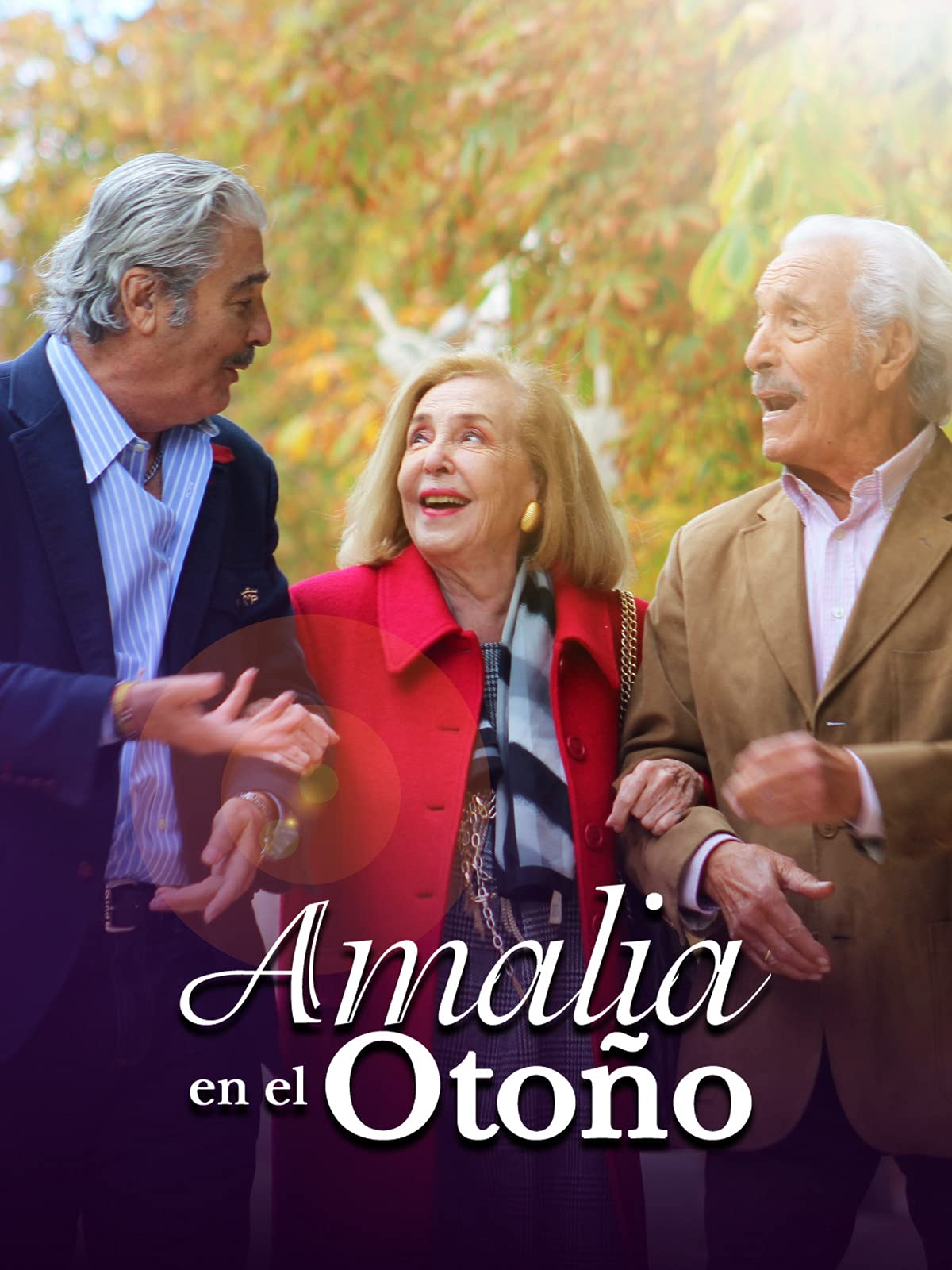 Amalia in the Fall