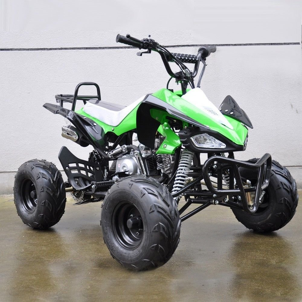 Coolster 125cc Atv Magneto Wiring Harness Minireen Full Loom Kit Cdi Coil Kick Start Engine For Quad Bike