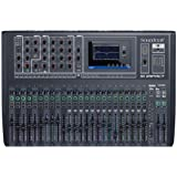 Soundcraft Si Impact 40-Channel Digital Mixer Console with Remote iPad Control
