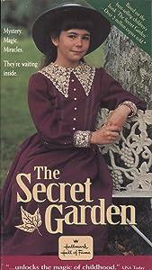 The Secret Garden - Hallmark Hall of Fame Vintage VHS Home Movie Video Tape