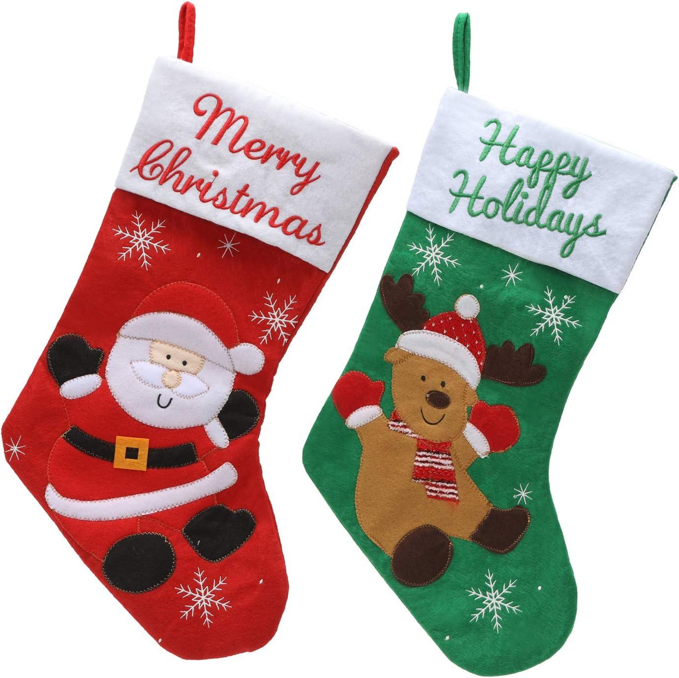 calcetines para beb/é y beb/é calcetines gruesos y c/álidos Calcetines de Navidad para ni/ños 6 pares de algod/ón unisex bonitos calcetines de Navidad regalo de Navidad