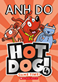 Game Time! (Hotdog Book 4)
