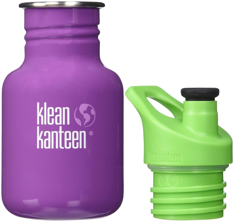 Amazon.com: Klean Kanteen Kid Kanteen Classic Sport ...