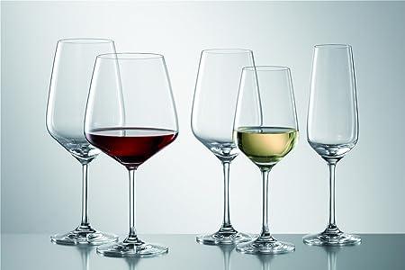 Schott Zwiesel Taste - Copa de Vino Tinto