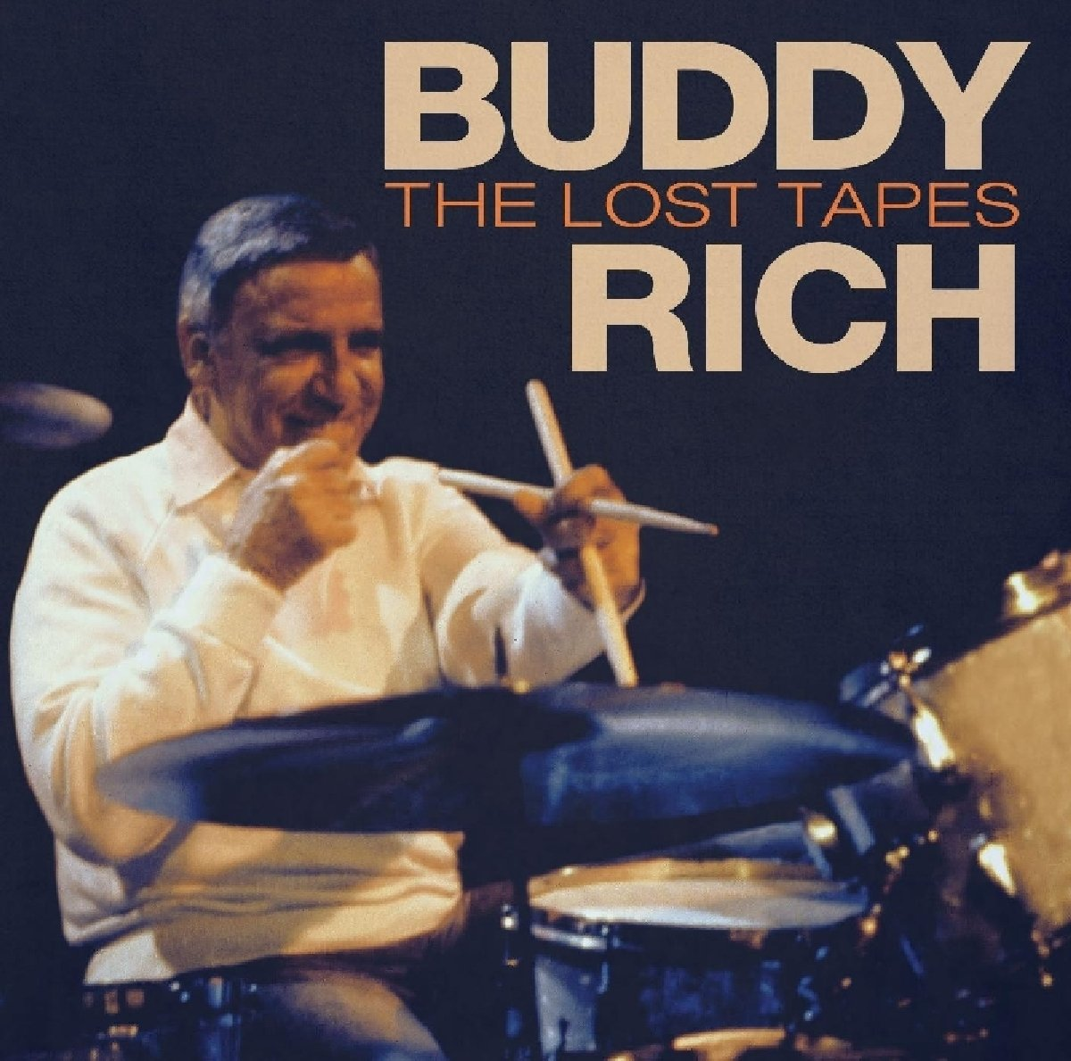 Buddy Rich - The Lost Tapes (180 Gram Vinyl)