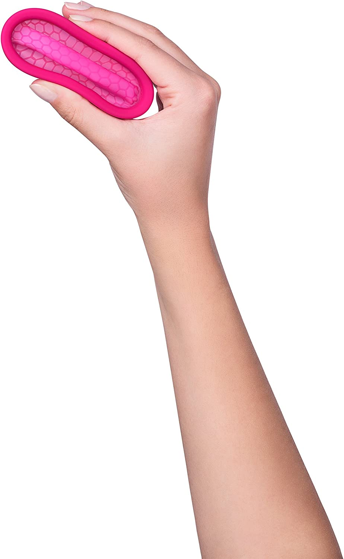 copa menstrual Ziggy Cup Intimina