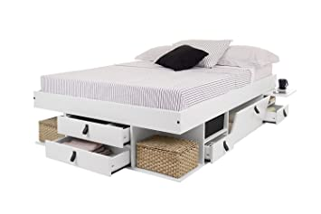 funktionsbett 160 200. Black Bedroom Furniture Sets. Home Design Ideas