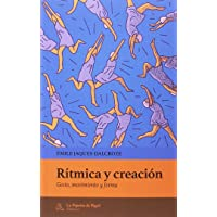 Rítmica y creación: Gesto, movimiento y forma (LA