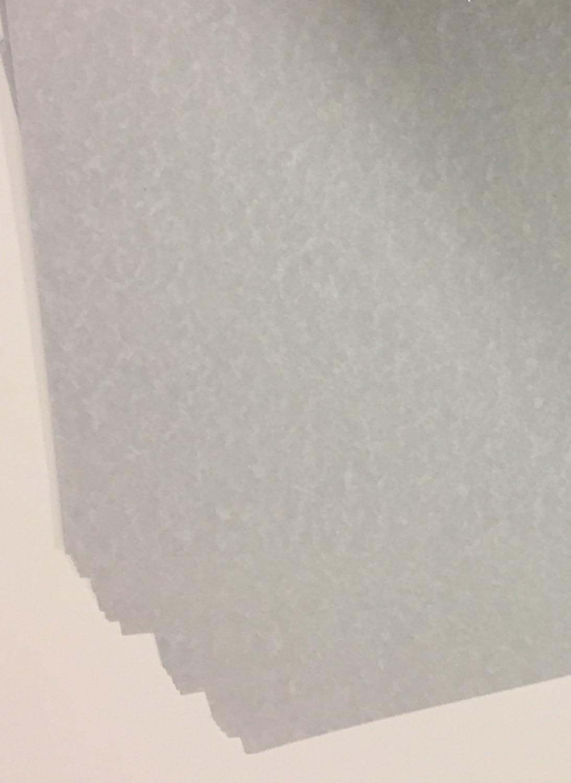 50fogli di carta pergamena grigio A4, 95g/m² Antalis