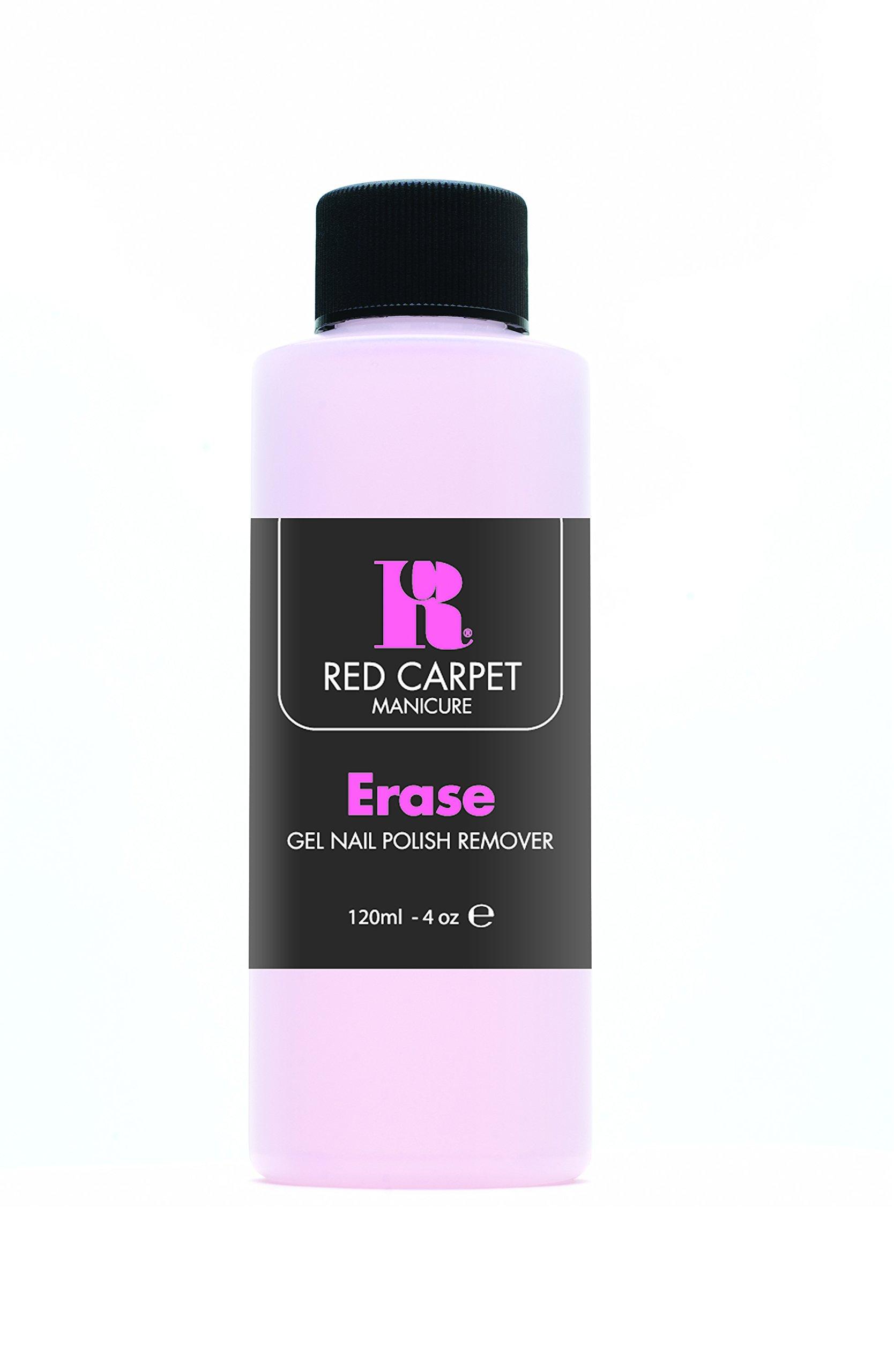 Red Carpet Manicure Erase - 4 oz