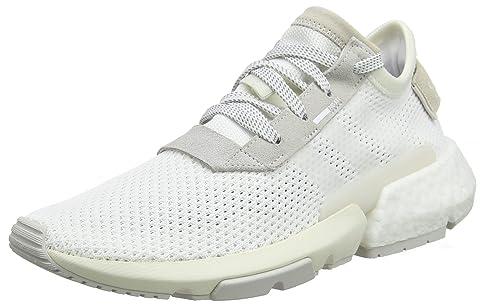 zapatos blancos hombre adidas