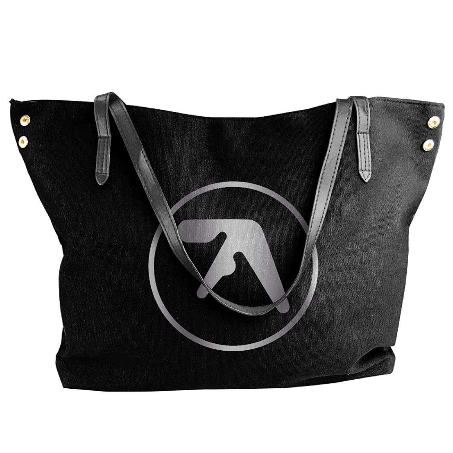 Aphex Twin Platinum Logo Handbag Shoulder Bag For Women