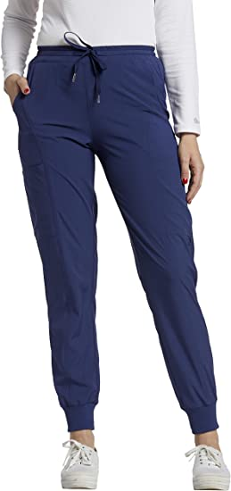 Fit by White Cross Womens Jogger Scrub Pant