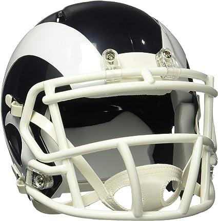 Riddell NFL Los Angeles Rams Speed Mini Football Helmet