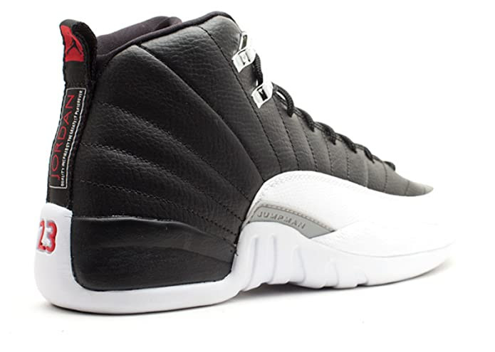 outlet store 2ed83 994b8 Amazon.com   Air Jordan 12 Retro (Gs)  Playoff 2012 Release  - 153265-001 -  Size 5.5Y   Basketball
