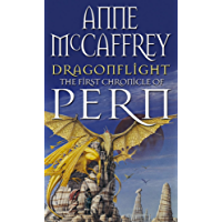 Dragonflight (Dragonriders of Pern Book 1)