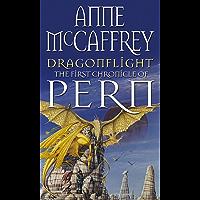 Dragonflight (Dragonriders of Pern Book 1) (English Edition)