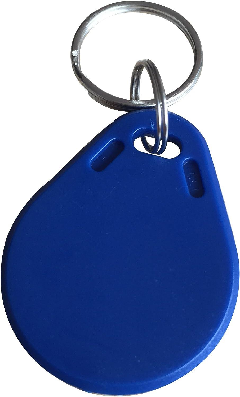 Blau, 62 3 St/ück RFID Armband SILA09 MIFARE/® Classic 1K