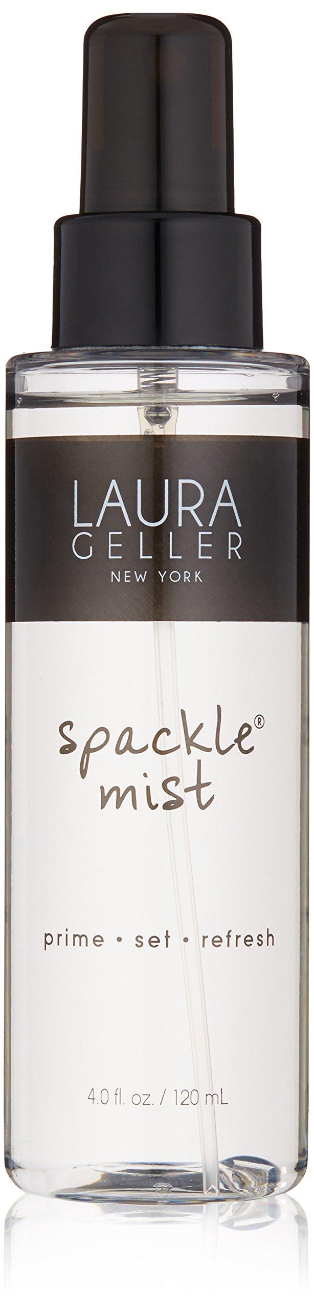 Laura Geller New York Spackle Mist, 4.0 Fl Oz