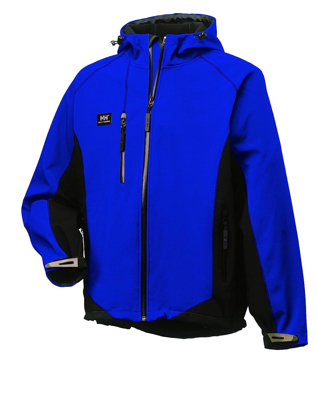 Helly Hansen Workwear Softshell Jacke Sevilla, 34-074006-559-XS