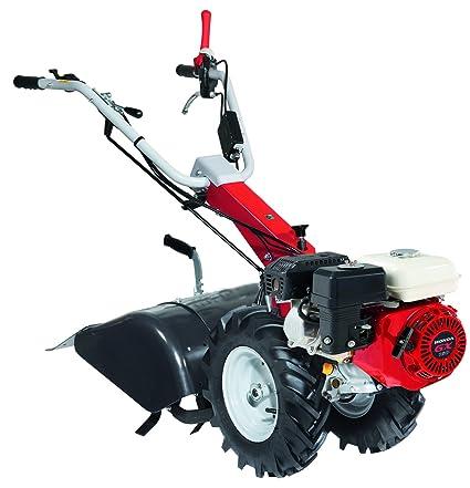 POWERPAC brik3 – einachser fresado Buzón 50 cm motoazada gartenfräse Motor Fresadora Honda 6,5