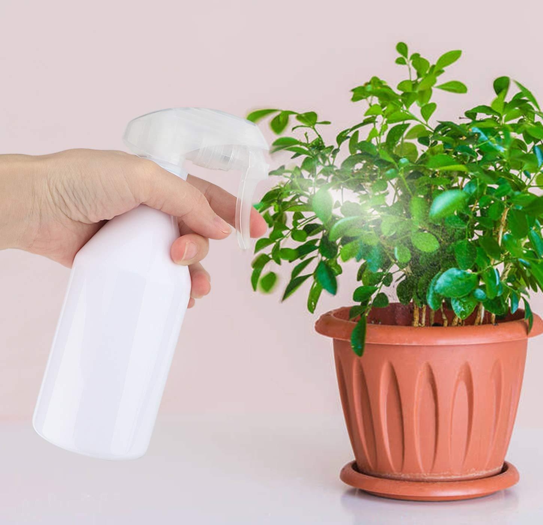 Sdoot Plastic Plant Mist Spray Bottle