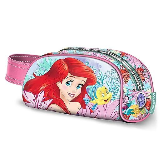 Amazon.com : Disney The Little Mermaid Ariel Pencil case ...